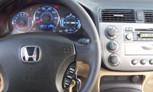 Honda Civic 2004 Picture #7
