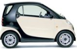 Smart's ForTwo
